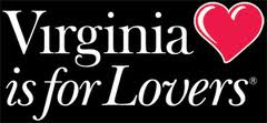 VA is for lovers logo