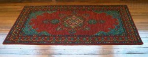 rug raffle item 2014-Blair