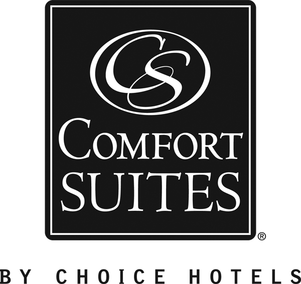 Comfort Suites Logo In Black And White Www Pixshark Com