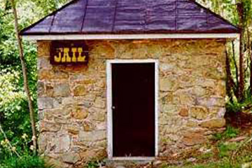 The Waterford Jail