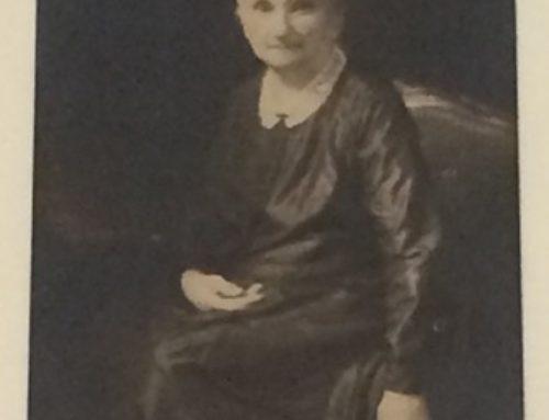 Sarah Steer