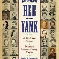 Book Between Reb & Yank