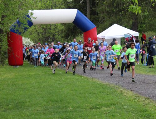 Waterford Trail Run, Walk and Fun Run!