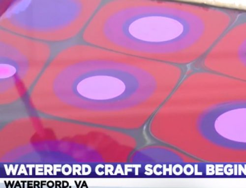 2018 Waterford Craft School in the News
